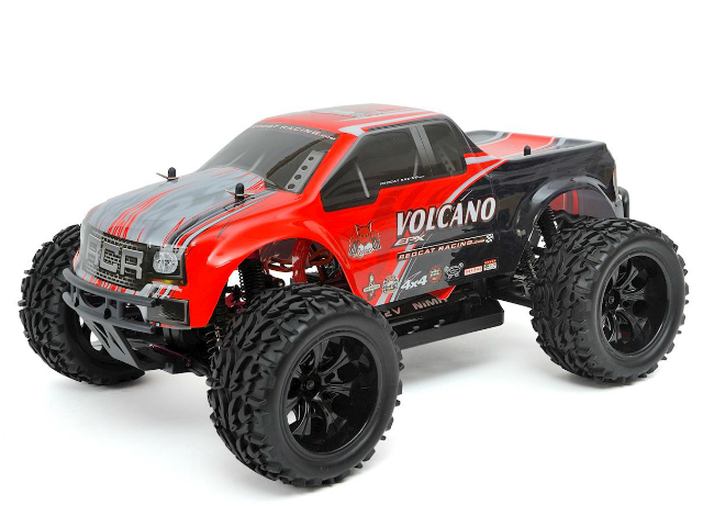 2020 Best Rc Monster Truck Buying Guide