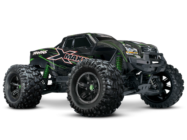 Best RC Monster Trucks - You Can Drive The Grave Digger [2019 GUIDE]